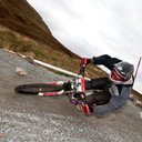 Photo of Pete WILLIAMS at Fort William