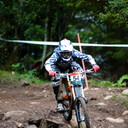 Photo of Alasdair MACLENNAN at Fort William