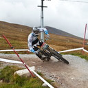 Photo of Andrew KELLY at Fort William
