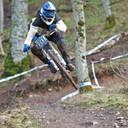 Photo of Ryan HALLEY at Innerleithen