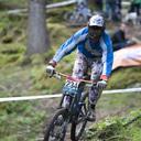 Photo of Steffen KERR at Dunkeld