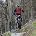 Photo of Sam HOLDSWORTH at Innerleithen