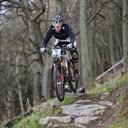 Photo of Iain PATON at Innerleithen