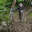 Photo of Matt HILL (sen) at Innerleithen