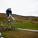 Photo of Fraser ANDREW at Moelfre