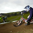 Photo of Chris HENDERSON at Moelfre