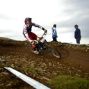 Photo of Aaron CHUDLEY at Moelfre