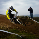 Photo of Andrew FOWLES at Moelfre