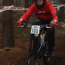 Photo of Amie PETERS at Greno Woods