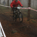 Photo of Tim WEBB (eng) at Greno Woods