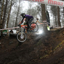 Photo of Charlie SHERMAN at Greno Woods