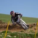 Photo of Truan WILLIS at Moelfre
