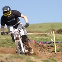 Photo of Ben EVANS (mas) at Moelfre