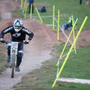 Photo of Guy GIBBS at Combe Sydenham