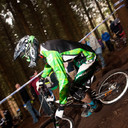 Photo of Steve SALTER at Forest of Dean