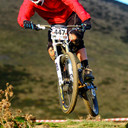 Photo of Joshua HOBBS at Moelfre