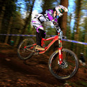 Photo of Bjorn PATTERSON at Forest of Dean