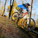 Photo of Liam GRIMES at Aston Hill