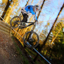 Photo of Ben HARGREAVES at Aston Hill