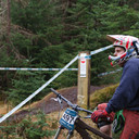 Photo of Tom BARAONA at Innerleithen