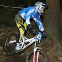 Photo of Gareth MCKEE at Rostrevor, Co. Down