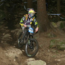 Photo of Darren ARNOLD at Rostrevor, Co. Down