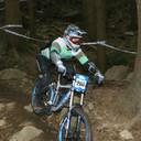 Photo of Alan CLOGHER at Rostrevor