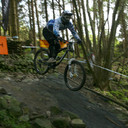 Photo of Alan CLOGHER at Lumpers