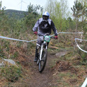 Photo of Shane HUDSON at Mt Leinster