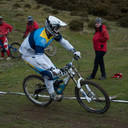 Photo of Sam AUSTIN at Moelfre