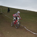 Photo of Gordon SHIELL at Moelfre