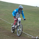 Photo of Will FAIRFULL at Moelfre