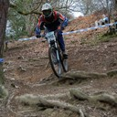 Photo of Alec NELSON at Caersws