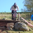 Photo of Des BETTS at Taff Buggy