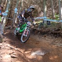 Photo of Ross SEARLE at Llangollen