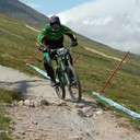 Photo of Chris BREEZE at Fort William
