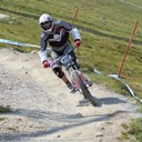 Photo of Greg CALLAGHAN at Fort William