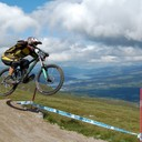 Photo of Tom ATTLEE at Fort William