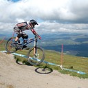 Photo of Chris AKRIGG at Fort William