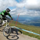 Photo of Jason GIDNEY at Fort William