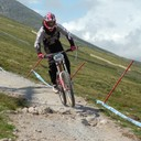 Photo of Jim SHAW at Fort William