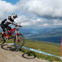Photo of Josh HODGETTS at Fort William