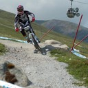 Photo of Arran GANNICOTT at Fort William
