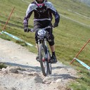 Photo of Tom HODGKINSON at Fort William