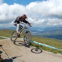 Photo of Andy AYERS at Fort William