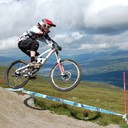 Photo of Gavin BLACK (elt) at Fort William