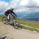 Photo of Derek LAUGHLAND at Fort William