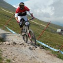 Photo of Tom DEACON at Fort William
