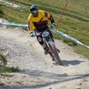 Photo of Jamie CALLOW at Fort William