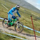 Photo of Brandon LOVE at Fort William